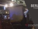 Kamion se zaletio u gomilu ljudi na božićnom sajmu, ima žrtava