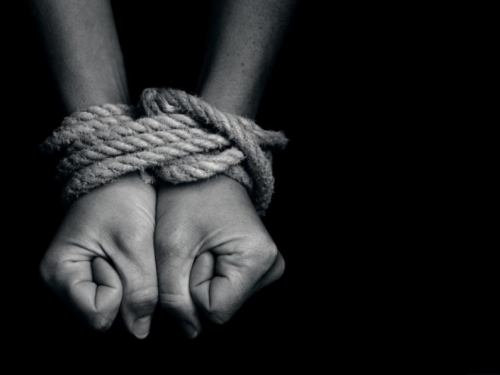 Ropstvo nije zločin u gotovo pola svjetskih država
