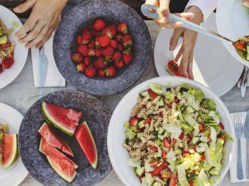 Koji su rizici u hrani tijekom ljetnih mjeseci?