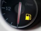 Koliko kilometara mogu prijeći pojedini modeli automobila s uključenom lampicom rezerve?