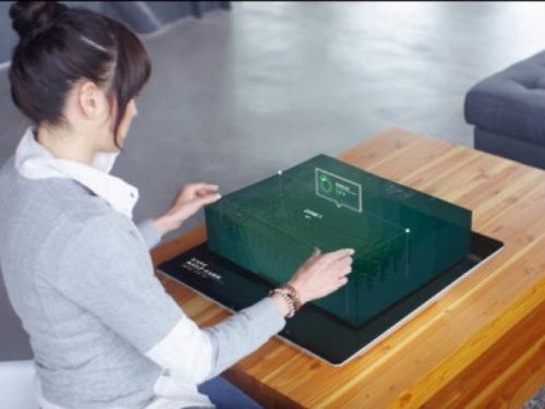 Ekrani svuda oko nas: Ovo je Microsoftova vizija budućnosti