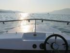 Albanac gliserom krenuo iz Italije i nasred Jadrana ostao bez goriva