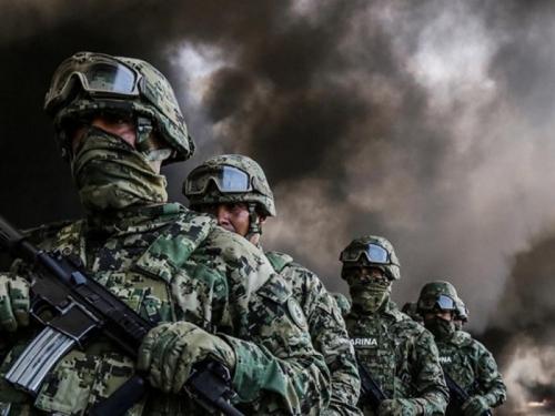 Meksička vojska preuzela Acapulco