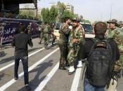 Iranska osveta: Zbog napada na vojnu paradu ispalili projektile na militante u Siriji