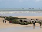 Plaže u Normandiji na koje su se saveznici iskrcavali mogle bi postati dio UNESCO-ove baštine