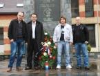 "FOTO: Obilježena 20. obljetnica vojne operacije ""Tvigi 94"""