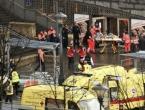 Napad u Belgiji: Bacio nekoliko bombi na centar grada, četvero mrtvih i 75 ranjenih