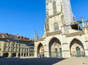 Uzbuna u Bernu: Uhićen mladić zbog dojave o bombe u crkvi