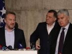 Stranci se uključuju, Izetbegović izbacuje Dodika?