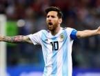 Messi se vratio u argentinsku reprezentaciju
