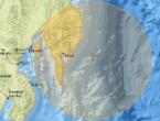 Filipine pogodio silovit potres