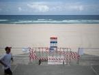 Australija otvorila plaže