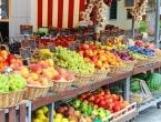 Cijene voća i povrća dosegnule povijesni maksimum