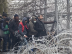 Pred BiH najgori migratski val, a nemamo ni policajaca, ni opreme