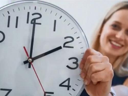 U Njemačkoj je zakonom definirano vrijeme odmora, a drakonske su kazne za one koji se ne pridržavaju