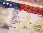 Ukinute vize za Ameriku!