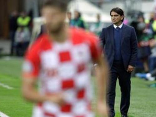 """""""Vatreni"""" za mjesec dana otvaraju EURO protiv """"Gordog Albiona"""""""