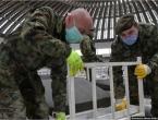 Srbija: Kompletan vojni garnizon zaražen koronavirusom