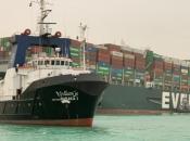 Problemi u morskom prijevozu robe bi se mogli odraziti na cijeli svijet