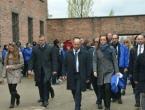 Dan sjećanja: Tisuće ljudi na maršu u Auschwitzu