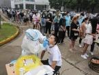 Wuhan testira stanovnike nakon ponovne pojave covida-19
