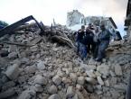 Snažan potres u Italiji: 'Moje mjesto više ne postoji, stanovnici su pod ruševinama!'