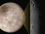 Sonda New Horizons na Plutonu otkrila zaleđene doline