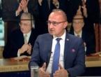 Grlić Radman: Nitko u Zagrebu neće primiti Komšića u službeni posjet