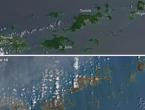 Karibi ne prepoznatljivi nakon užasa Irme