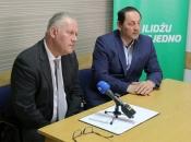Davor Selak iz HDZ-a 1990 prešao u SDA