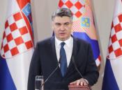 """Što hrvatski političari u BiH misle o Milanoviću: """"Dovoljna je samo jedna riječ..."""""""