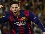 Messi: Moje rivalstvo s Ronaldom ne postoji