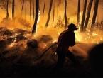 Novi požar u Neumu se širi prema općini Ravno