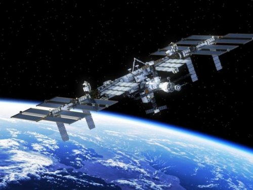 Rusi pronašli pukotine u najstarijem modulu Međunarodne svemirske postaje