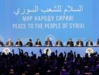 Na konferenciji o Siriji zahtjevi oporbe ostali neispunjeni