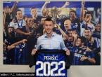 Ivan Perišić produžio ugovor s Interom