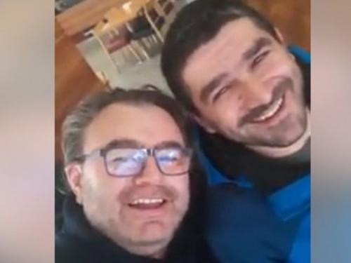 Imala žena tri muža: Crnogorca,drugi iz SDA, a treći iz SDP