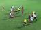 VIDEO: Masovna tučnjava nogometaša Sarajeva s Gruzijcima