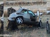 Teška prometna nesreća u Tomislavgradu