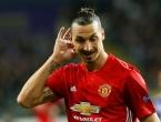 Manchester potvrdio raskid s Ibrahimovićem