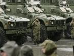 Ne isplati ih se vraćati: HV u Afganistanu ostavlja vojna sredstva vrijedna 38,4 milijuna kuna
