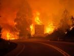 Najmanje 57 mrtvih u požaru u Portugalu, ljudi su gorjeli u svojim automobilima