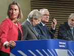 EU daje 474 milijuna eura Afganistanu
