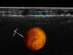Zašto je otkriće jezera tekuće vode na Marsu velika stvar?