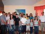 """Foto: Završen Međunarodni šahovski turnir """"Rama 2012"""""""