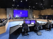 Vlada RH danas donirala 43 milijuna kuna za SKB Mostar i domove zdravlja u BiH
