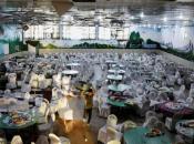 Bombaš se raznio na vjenčanju: Ubio je 63 i ranio još 182 ljudi