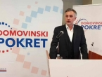 ''Domovinski pokret Miroslava Škore'' - nova Škorina stranka