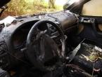Ubio suprugu, zapalio automobil, zatim presudio i sebi?!