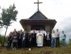 FOTO: Proslava blagdana majke Terezije u župi Uzdol